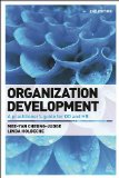 Organization Development A Practitioner's Guide for OD and HR 2nd 2015 9780749470173 Front Cover