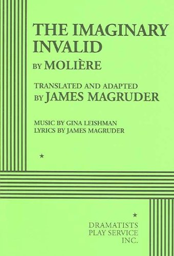 Imaginary Invalid   2006 edition cover