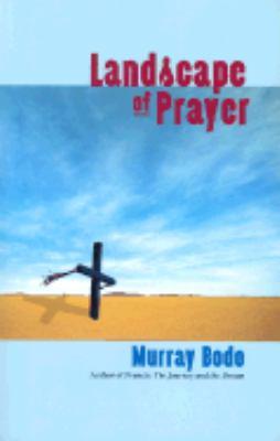 Landscape of Prayer   2003 9780867165173 Front Cover