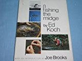 Fishing the Midge N/A 9780883950173 Front Cover