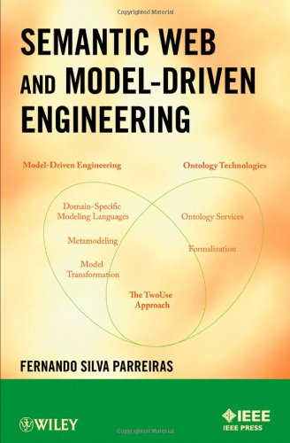 Semantic Web and Model-Driven Engineering   2012 9781118004173 Front Cover