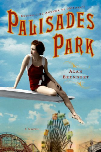 Palisades Park  N/A edition cover
