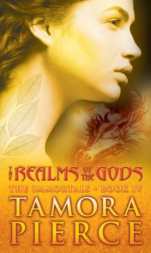 Realms of the Gods   2006 edition cover