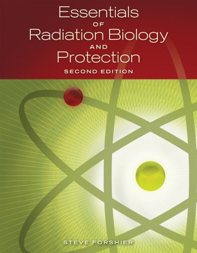 Essentials of Radiation Biology and Protection  2nd 2009 9781428312173 Front Cover