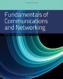 Fundamentals of Communications and Networking   2013 edition cover