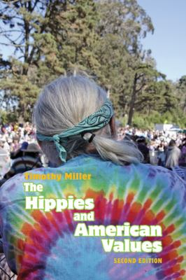 Hippies and American Values   2011 edition cover