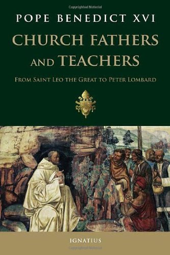 Church Fathers and Teachers From Saint Leo the Great to Peter Lombard N/A edition cover