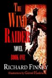 Wind Raider - Book One  N/A 9781938457173 Front Cover