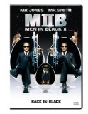 Men in Black II System.Collections.Generic.List`1[System.String] artwork