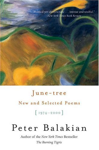 June-Tree New and Selected Poems, 1974-2000 N/A 9780060556174 Front Cover