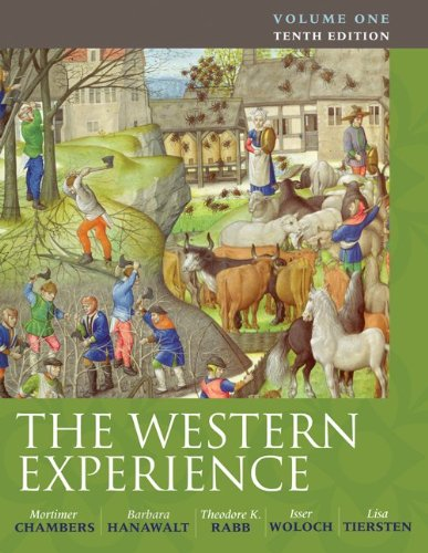 Western Experience  10th 2010 edition cover