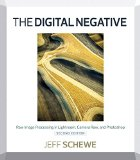 Digital Negative Raw Image Processing in Lightroom, Camera Raw, and Photoshop 2nd 2015 edition cover