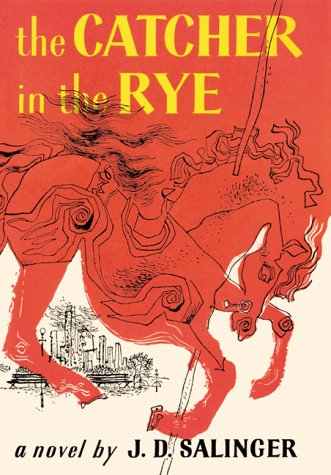 Catcher in the Rye  N/A edition cover