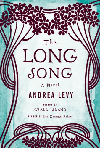 Long Song   2010 edition cover