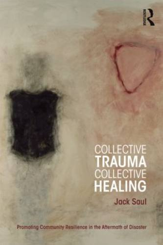 Collective Trauma, Collective Healing Promoting Community Resilience in the Aftermath of Disaster  2014 edition cover