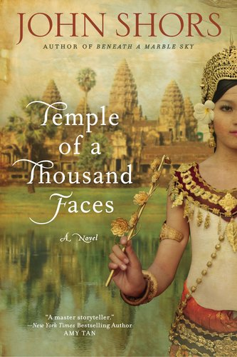 Temple of a Thousand Faces   2013 edition cover