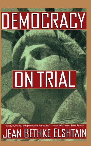 Democracy on Trial  N/A edition cover