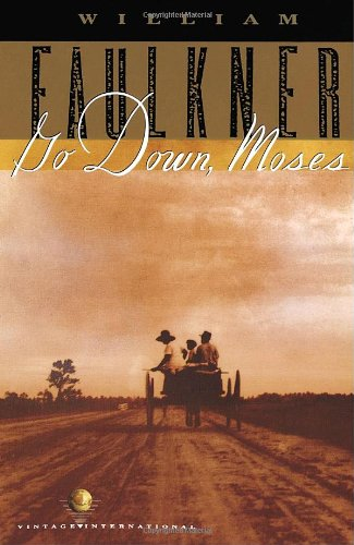 Go Down, Moses  N/A edition cover
