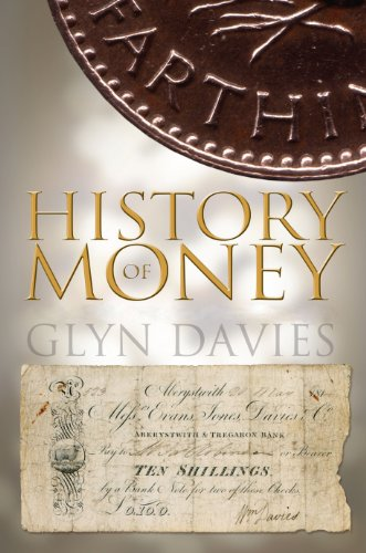 History of Money  3rd 2002 edition cover