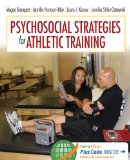 Psychosocial Strategies for Athletic Training   2014 edition cover