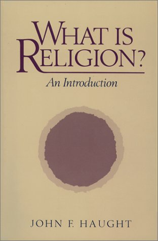 What Is Religion? An Introduction  1990 edition cover