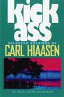 Kick Ass Selected Columns of Carl Hiaasen  1999 edition cover