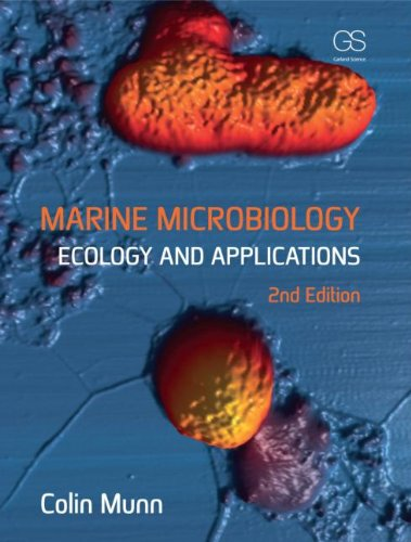 Marine Microbiology Ecology and Applications 2nd 2011 (Revised) edition cover