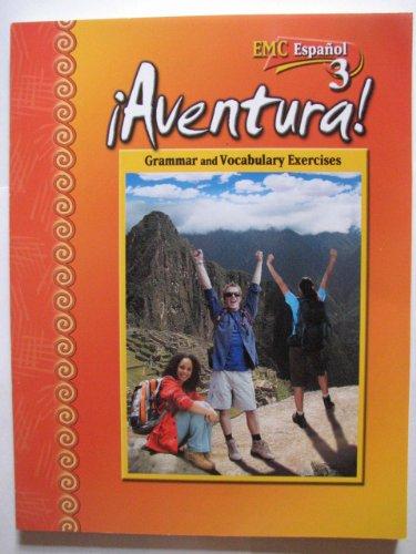 Aventura: Level 3  2009 edition cover