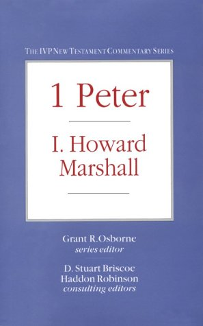 1 Peter  N/A edition cover