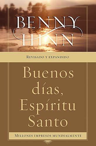 Buenos Dias, Espiritu Santo   2005 (Annotated) 9780881139174 Front Cover
