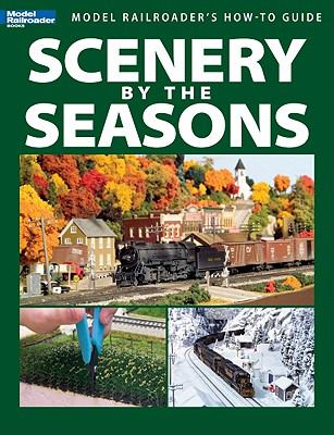 Scenery by the Seasons   2010 edition cover