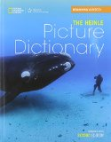 Heinle Picture Dictionary  2nd 2014 9781133563174 Front Cover