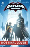 Batman and Robin Vol. 3: Death of the Family (the New 52)   2014 9781401246174 Front Cover