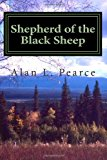 Shepherd of the Black Sheep Memoirs of an Alaskan Missionary N/A 9781490398174 Front Cover