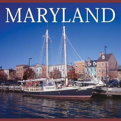 Maryland   2003 9781552854174 Front Cover