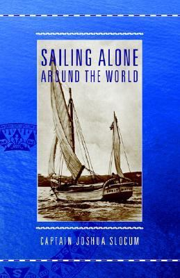 Sailing Alone Around the World  N/A 9781557099174 Front Cover
