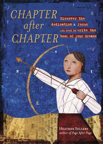 Chapter after Chapter   2009 edition cover