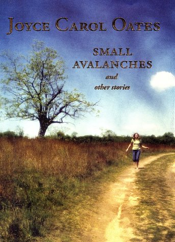 Small Avalanches and Other Stories   2003 edition cover