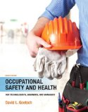 Occupational Safety and Health for Technologists, Engineers, and Managers  8th 2015 edition cover
