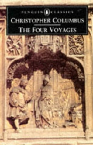 Four Voyages   2004 edition cover