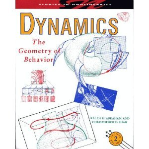 Dynamics : The Geometry of Behavior 3rd 9780201567175 Front Cover