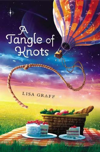 Tangle of Knots   2013 edition cover
