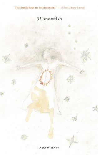 33 Snowfish  N/A edition cover