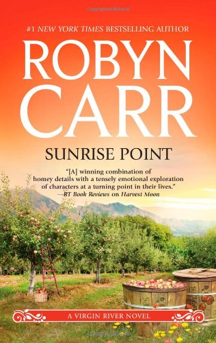 Sunrise Point   2012 edition cover