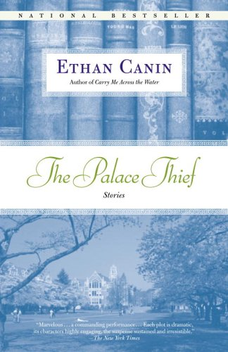 Palace Thief Stories  2006 edition cover