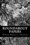 Roundabout Papers  N/A 9781490979175 Front Cover