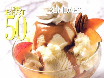 Sundaes  N/A 9781558673175 Front Cover