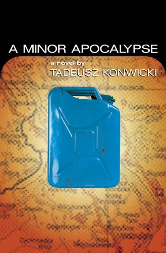 Minor Apocalypse   1999 (Reprint) 9781564782175 Front Cover
