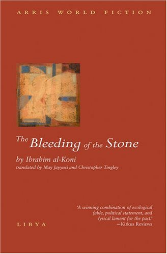 Bleeding of the Stone   2002 edition cover