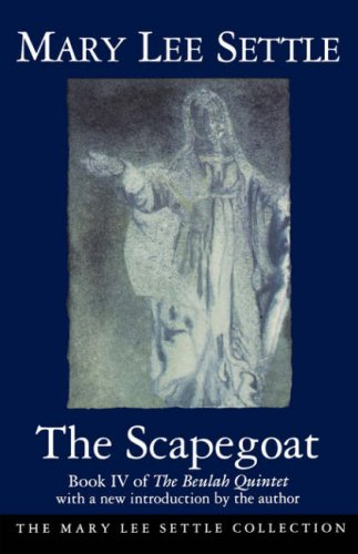 Scapegoat   1996 9781570031175 Front Cover